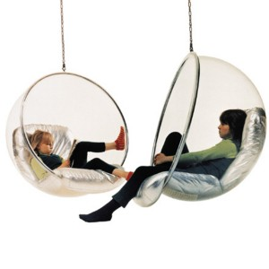 Bubble-Chair Global Projects