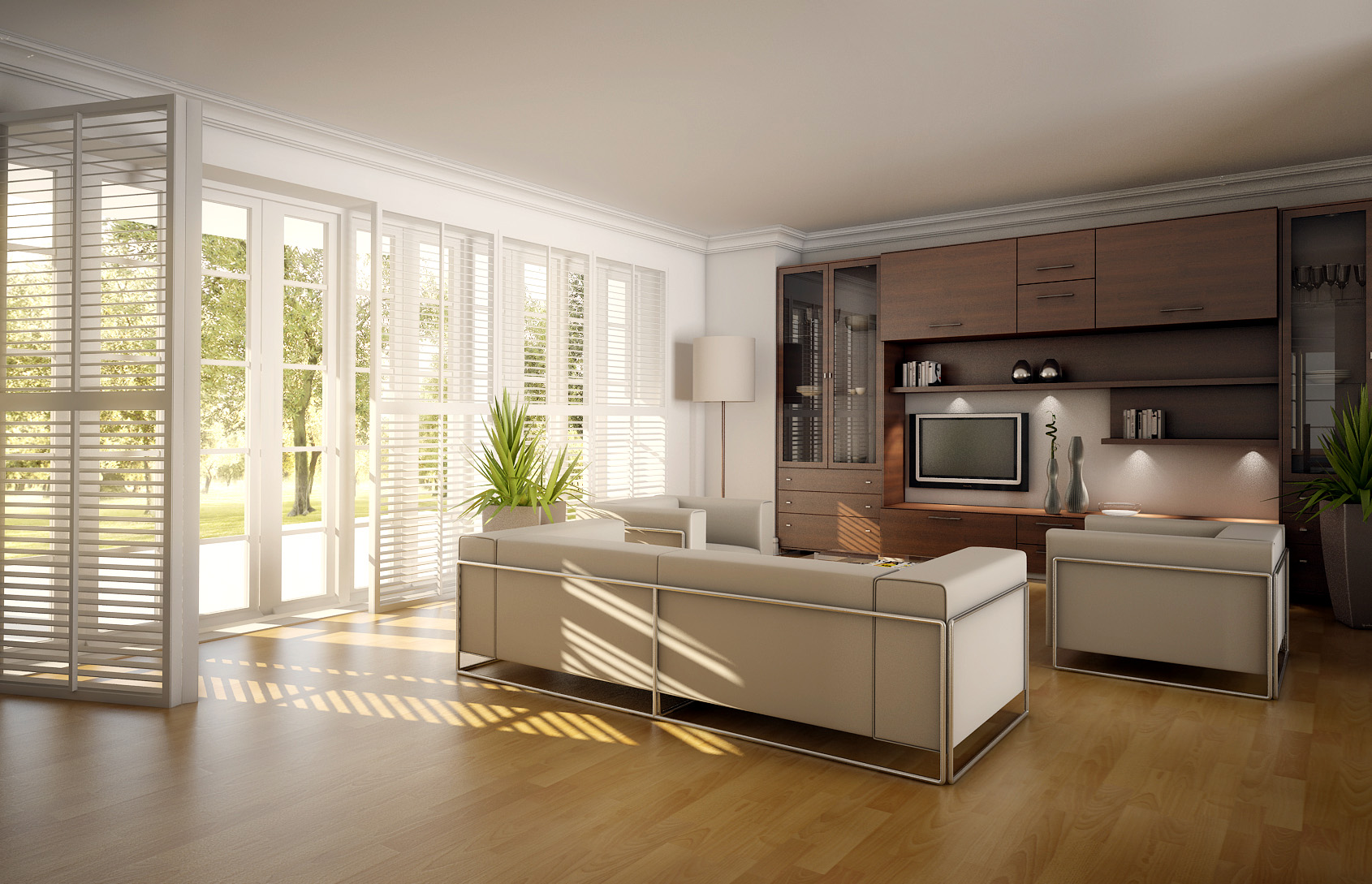 how to design your living room una comedor abierto al jard 237 n 171 imagotechnics 24358
